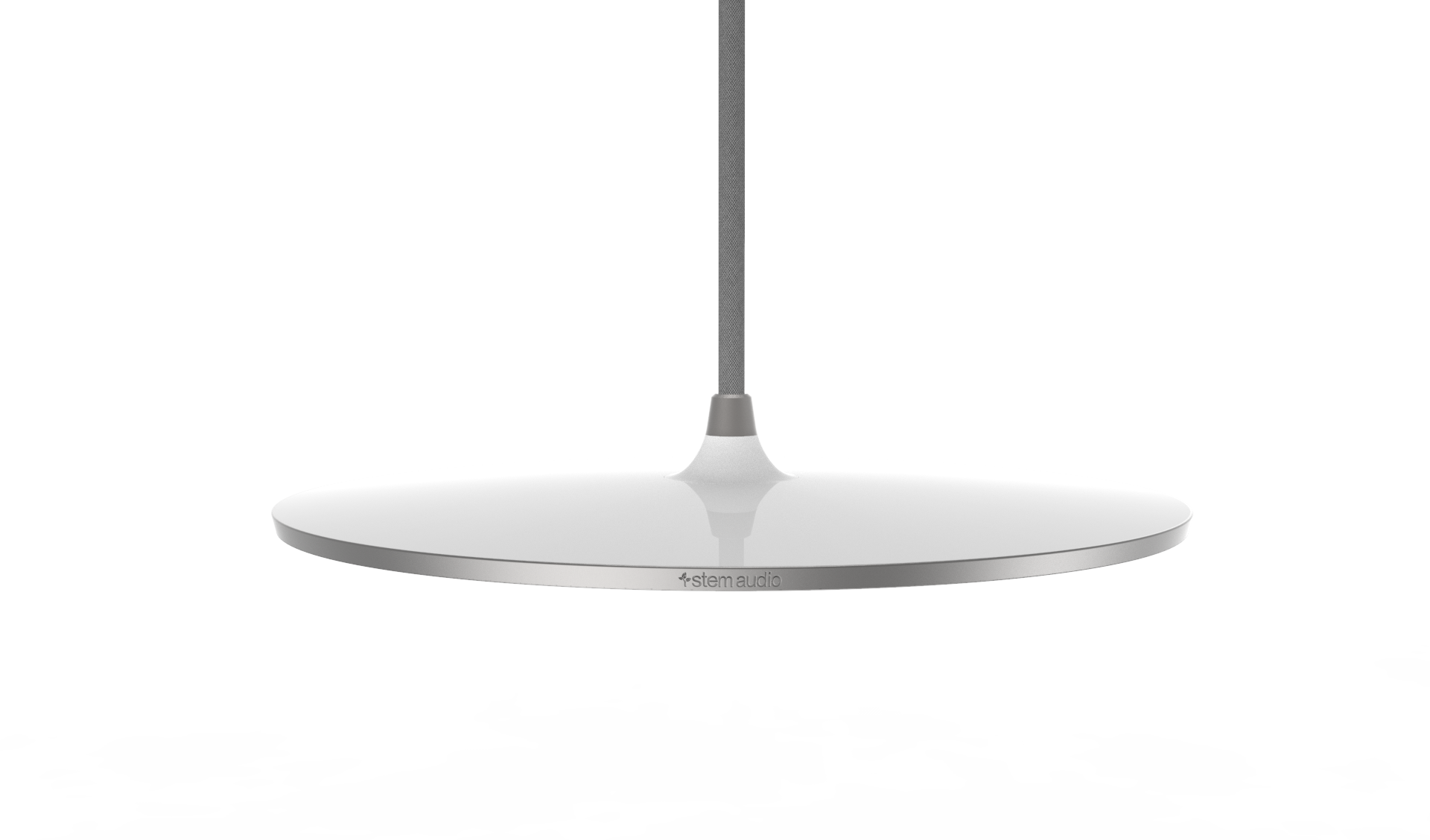 stem ceiling conference microphone